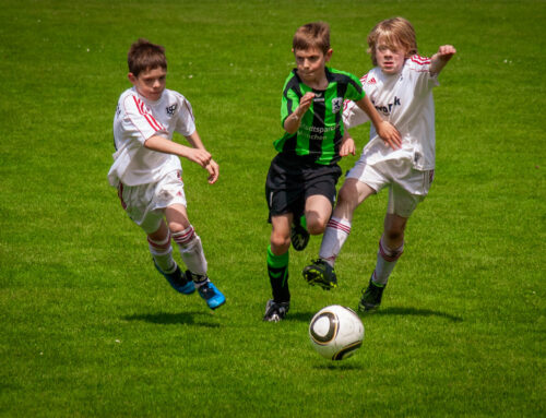 Fußballturnier SCE